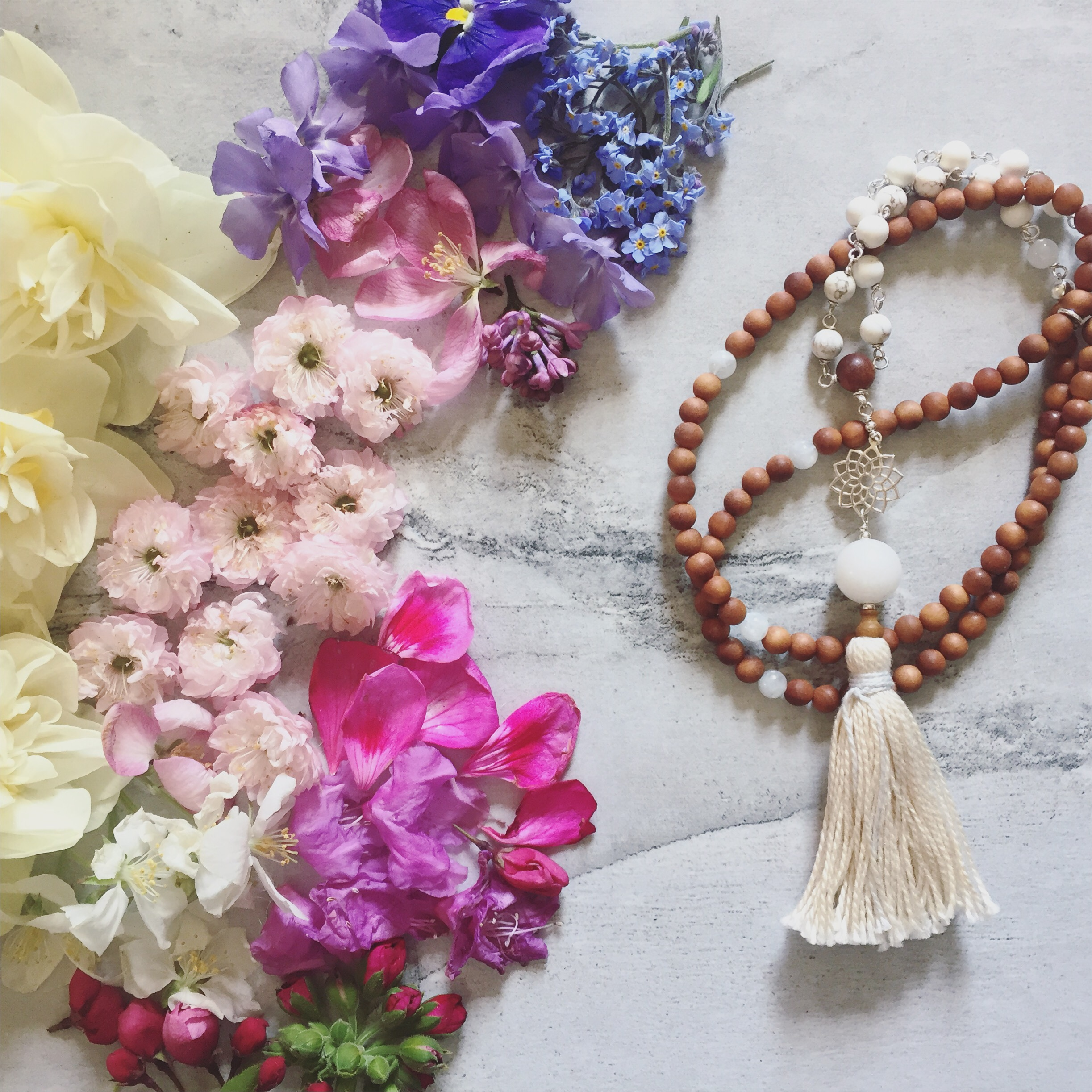 Wilde Asher Mala Sacred Jewellery